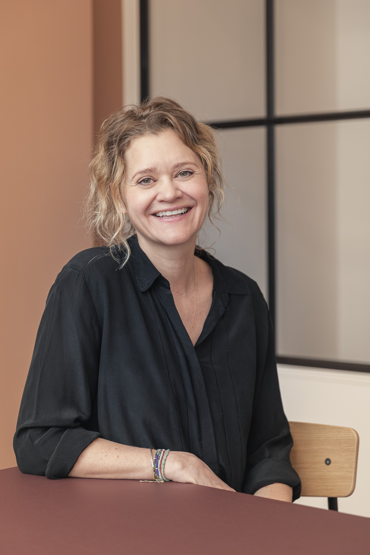 Anna Søndergaard