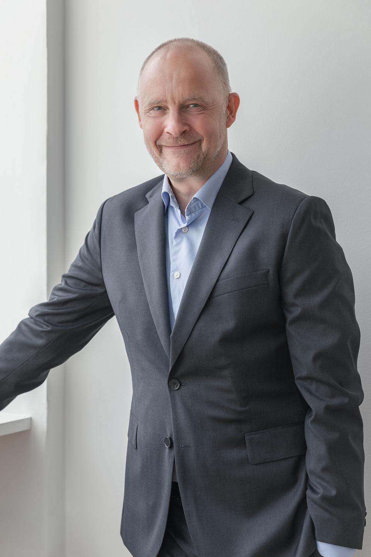 Klaus Hector Kjær