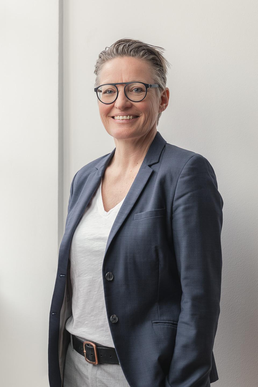 Merete Lundbye Møller